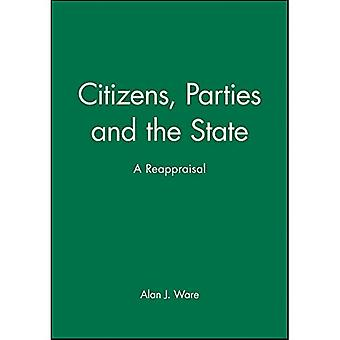 Citizens, Parties, and the State: A Reappraisal