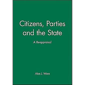 Cittadini, Partiti e Stato: una rivalutazione
