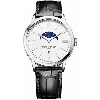 Baume & mercier watch classima 40mm m0a10219