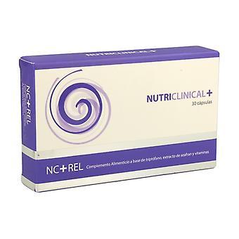 Nc + Rel 30 capsules