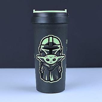 Star Wars: The Mandalorian Eco Travel Mug
