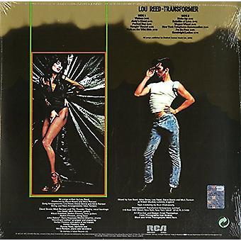 Lou Reed - Transformator Vinyl