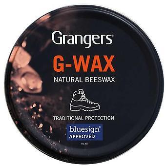 Grangers G-Wax 80G Krukke - 80G