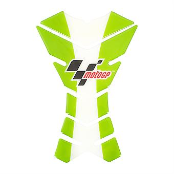 MotoGP 3 Piece Green Tank Protector