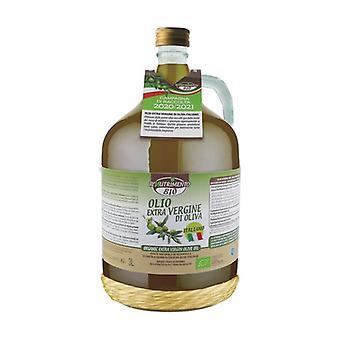 Extra virgin olive oil 3 L of oil