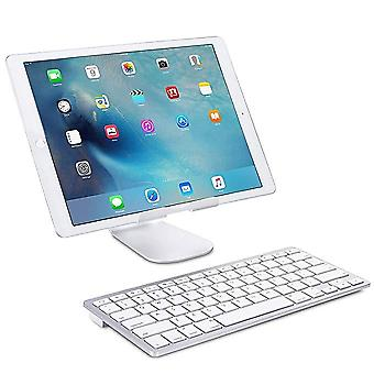 Bluetooth Wireless Keyboard For Iphone Ipad Android Tablet