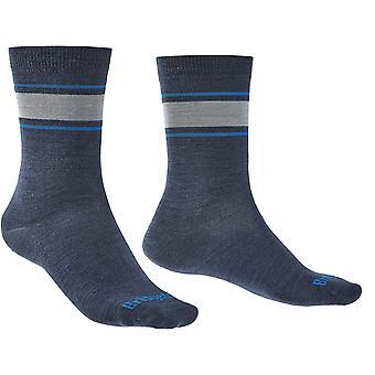 Bridgedale Mens Everyday Sock / Liner Merino Performance Boot