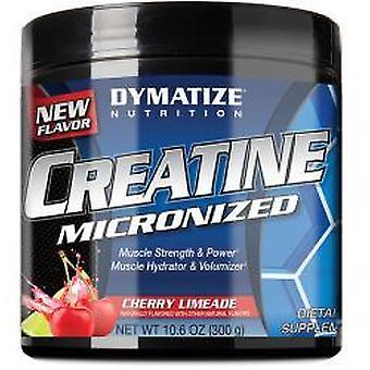 Dymatize Creatine Micronized 300 gr
