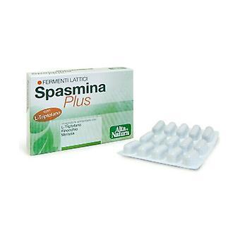 Spasmina Plus 30 capsules of 500mg