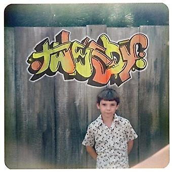 Tweedy - Sukierae (Ylw/Wht Swirl) [Vinyl] USA import