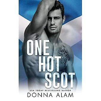 One Hot Scot: En andra chans roman