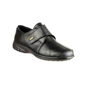 Cotswold cranham touch-fastening shoes womens