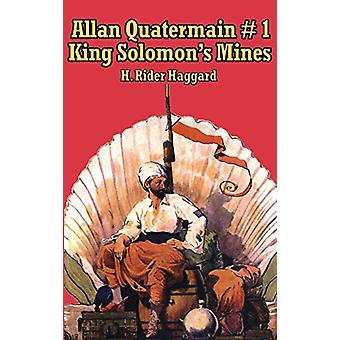 Allan Quatermain #1 - King Solomon's Mines by Sir H Rider Haggard - 97