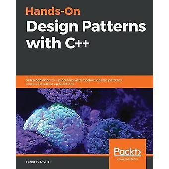 أنماط التصميم العملي مع C++ - حل المشاكل الشائعة C++ مع وزارة الدفاع