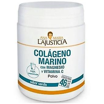 Ana María Lajusticia Marine Collageen met Magnesium Watermeloenaroma 350 gr
