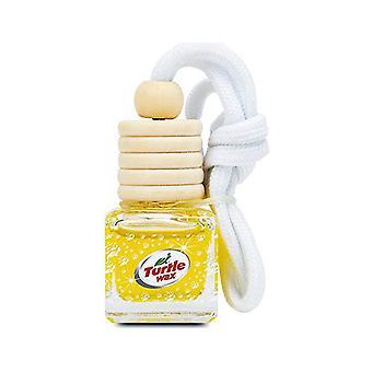Bil Luftfräsare Sköldpadda Vax Citron