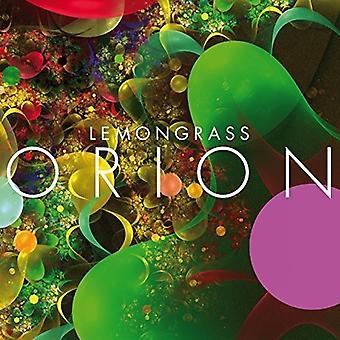 Lemongrass - Orion [CD] USA import