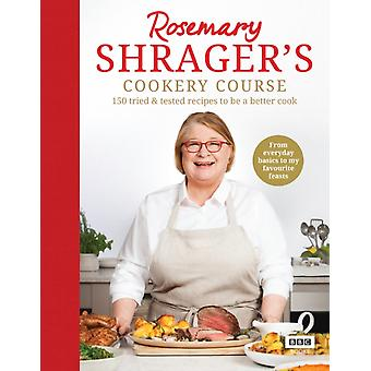 Rosemary Shragers Cookery Course por Rosemary Shrager