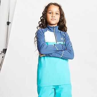 Dare 2B Niños/Niños Formate Core Stretch Half Zip Midlayer