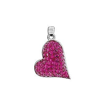 Pasionista 608143 - Women's pendant, sterling silver 925
