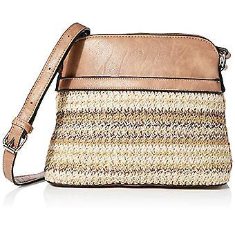 N.V. Bags Tulip, Women's Bag, Camel