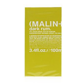 MALIN+GOETZ Dark Rum Eau De Parfum Spray 100ml/3.4oz