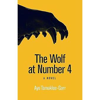 Der Wolf auf Platz 4