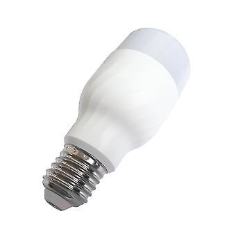 PNI SafeHome PT52RE LED נורה חכמה LED, E27, WiFi, RGBCW, 9W, 600 lm, אור / צבע מתכוונן באמצעות האינטרנט, יישום Tuya חכם, אינטגרציה בתרחישים ואוטומציה חכמה עם compatib אחרים