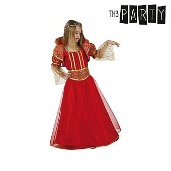 Costume pour enfants Reine