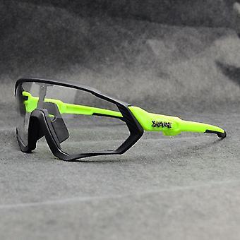 Okulary przeciwsłoneczne na świeżym powietrzu sportowe