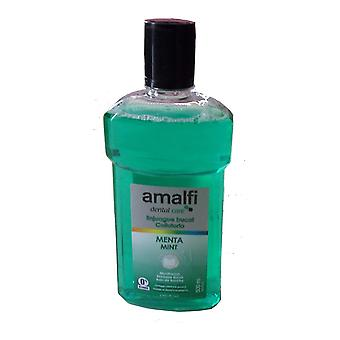 Mouthwash Amalfi Mint (500 ml)
