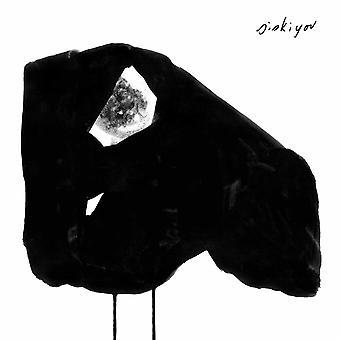 Siskiyou - Nervous CD