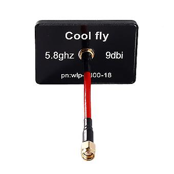5.8ghz 9dbi Wireless Panel Antenna Av Transmitter For Fpv Sma Rp-sma Connector
