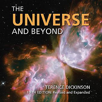Universe and Beyond by Terence Dickinson