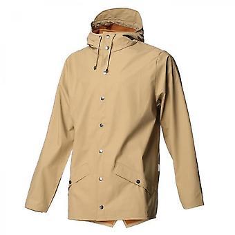 Khaki Rain Suit For Mens