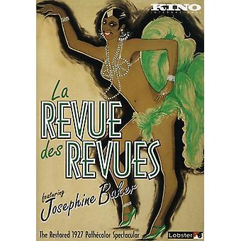 La Revue Des Revues (1927) [DVD] USA import