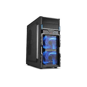 ATX Semi-tower Box Sharkoon VG5-V