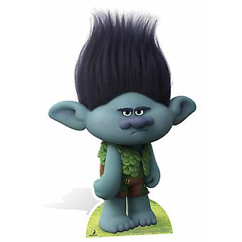Branch from Trolls Cardboard Cutout / Standee / Standup