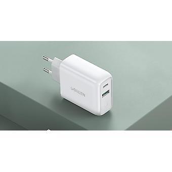36W Schnelles USB-Ladegerät Schnellladung 4.0 3.0 Typ C PD Schnellladegerät| Ladegeräte für Mobiltelefone