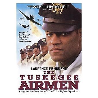 Den Tuskegee Airmen [DVD] USA import