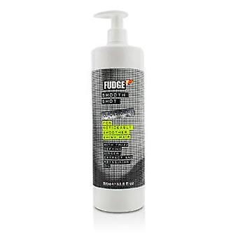 Fudge Smooth Shot Conditioner (for Noticeably Smoother Shiny Hair) - 1000ml/33.8oz