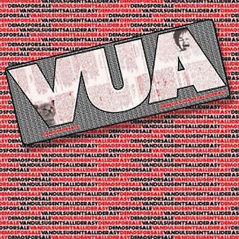 Chuck Mosley & Vua - Demos for Sale [Vinyl] USA import