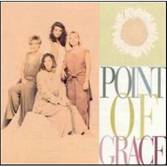Point of Grace - Point of Grace [CD] USA import