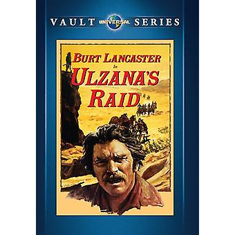Ulzana's Raid [DVD] USA import
