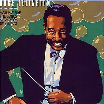 Duke Ellington - Duke Ellington: Importazione Vol. 5-Private Collection [CD] Stati Uniti d'America