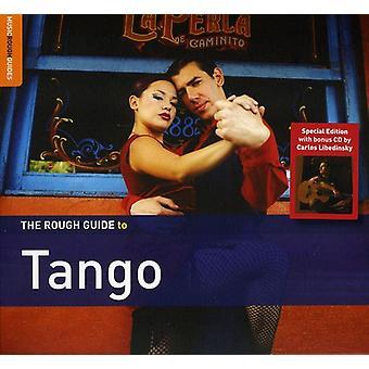 Rough Guide to Tango - Rough Guide to Tango [CD] USA import