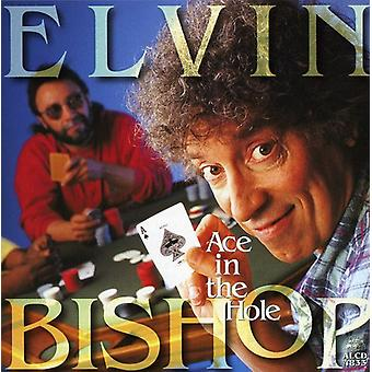 Elvin Bishop - Ace im Loch [CD] USA import