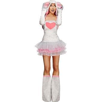 Seksikäs hiiri puku 4-osainen hiiri pukeutua naisten