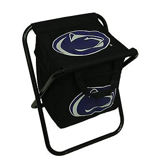 Penn State University Nittany Lions Logo Portable Folding Cooler Seat