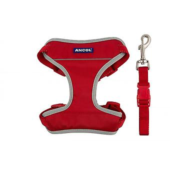 Ancol Travel Dog Harness